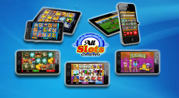 All Slots Mobile Devices