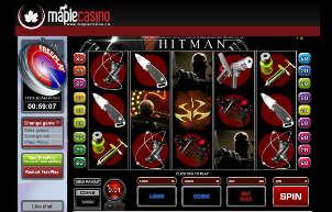 MapleCasino Slots