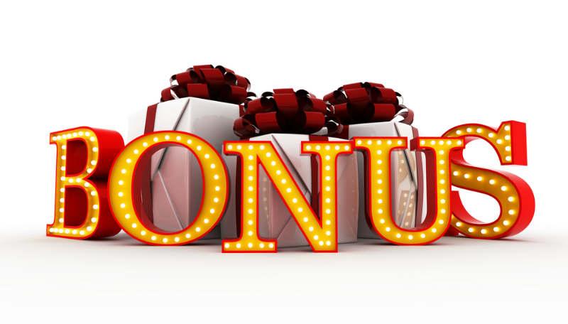 bonus gifts promotions