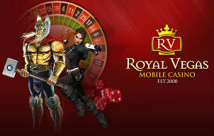 Royal Vegas Mobile