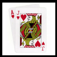 Casino Game BlackJack