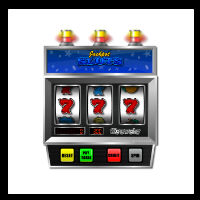 Casino Game Slot Machine