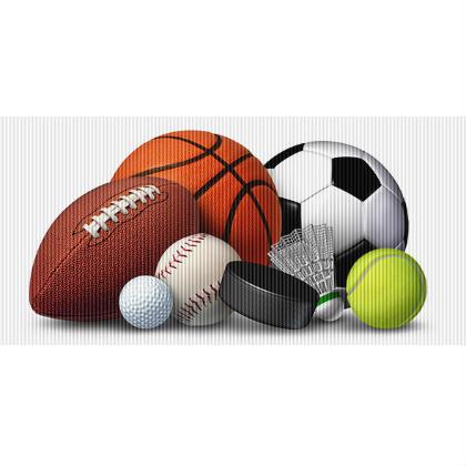 Sport Betting Balls
