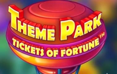 Netent Theme Park