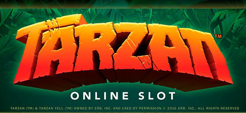 Tarzan slot machine for sale