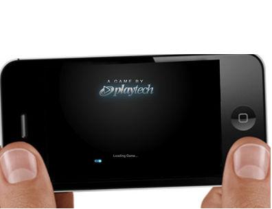 playtech casinos mobile