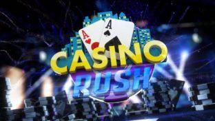 PokerStars Launch Casino Rush