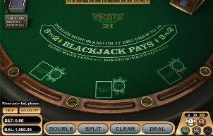CasinoRoom blackjack Games