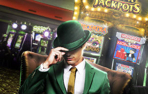 Mr Green Casino Jackpot