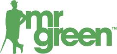 Mr Green Casio logo
