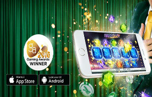 Mr Green Casino Apps