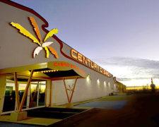 The Century Casino in Calgary.