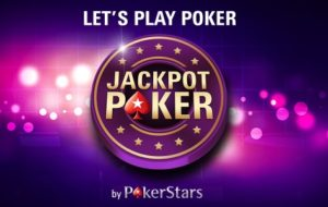 PokerStars Jackpot Poker