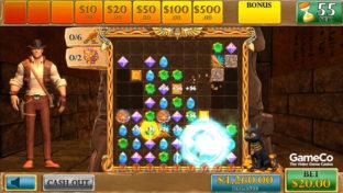 GameCo Skill-Based Slots