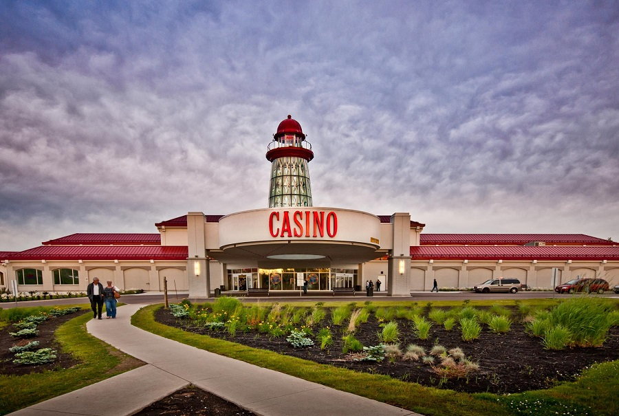 New Brunsick Casino center