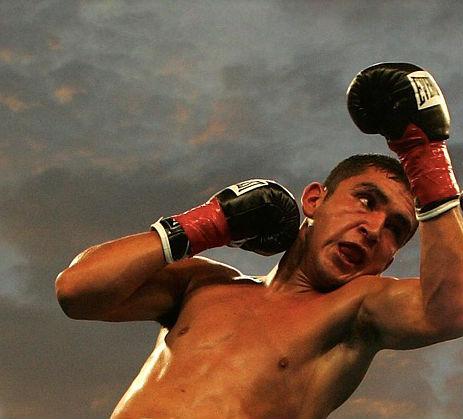 boxing fail