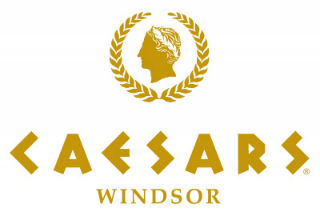 Ceaser Windsor Casino logo