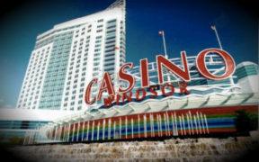 Ceaser Windsor Casino Canada