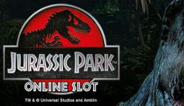 Jurrasic Park Play Slot Machine