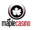 Maple Casino logo