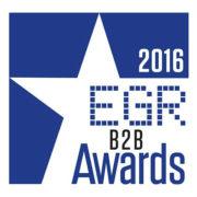 EGR Awards 2016