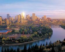 Edmonton City