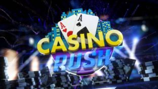 PokerStars Launch Casino Rush