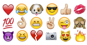 The emoji slot game is on its way.