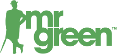 Mr Green Casio logo