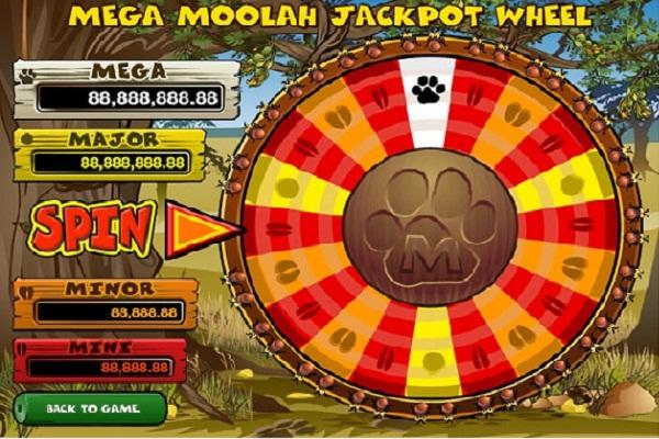 Mega Moolah Slot Win Creates Another Millionaire - Casino Canada