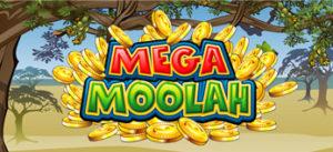 Mega Moolah Online Slot