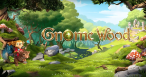 Microgaming to Release New Gnome Wood Slot