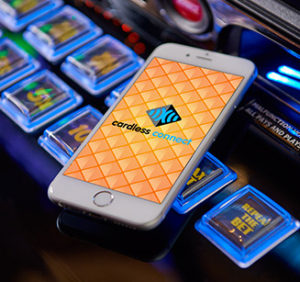 The Cardless Connect App by IGT