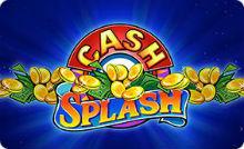 Cash Splash Slot Machine