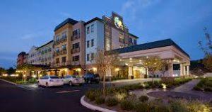 Mardi Gras Casino and Resort, Nitro, West Virginia
